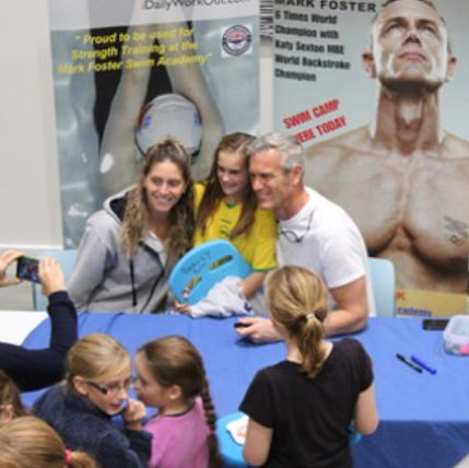 Mark Foster Swimming Academy